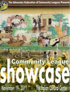 EFCL Community League Showcase 2011